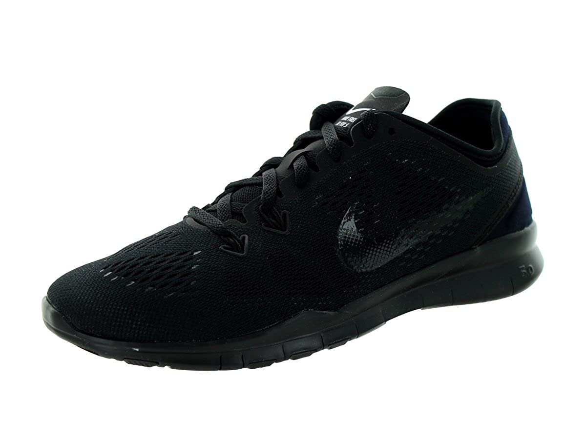 reputable site 7a210 2dd7c Amazon.com   Nike Women s Free 5.0 TR Fit 4 Team Cross Trainer   Road  Running