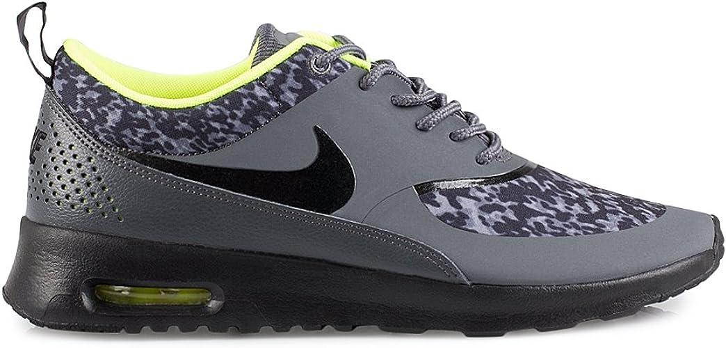 Nike Air Max Thea Print Femme Dark Grey Taille 37,5