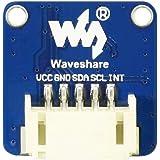 Waveshare PAJ7620U2 Gesture Sensor Recognises up to 9 Gestures via The I2C Interface Compatible with 3.3V/5V Levels