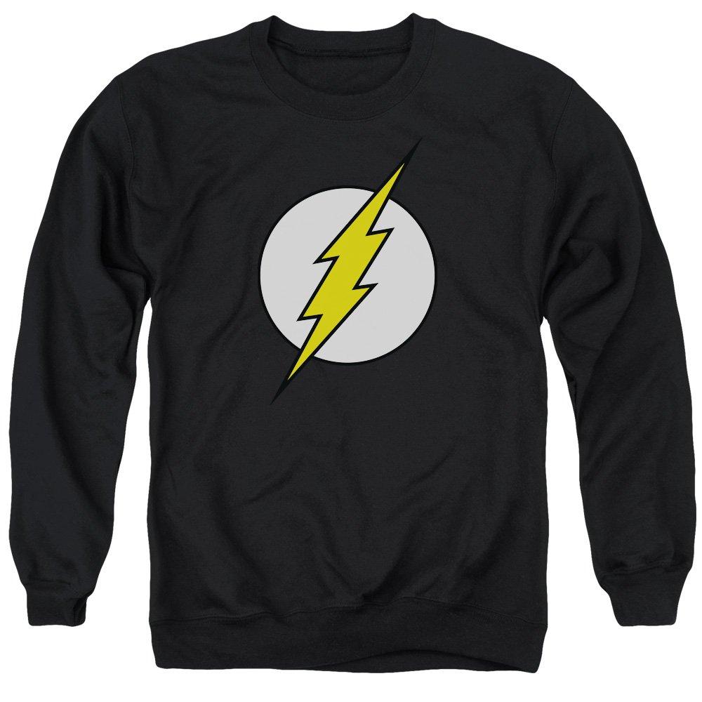 DC Comics Mens Fl Classic Sweater