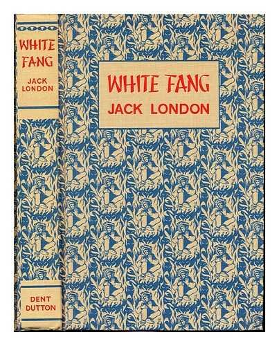 (White fang ... With four colour plates and line drawings in the text by Charles Pickard)