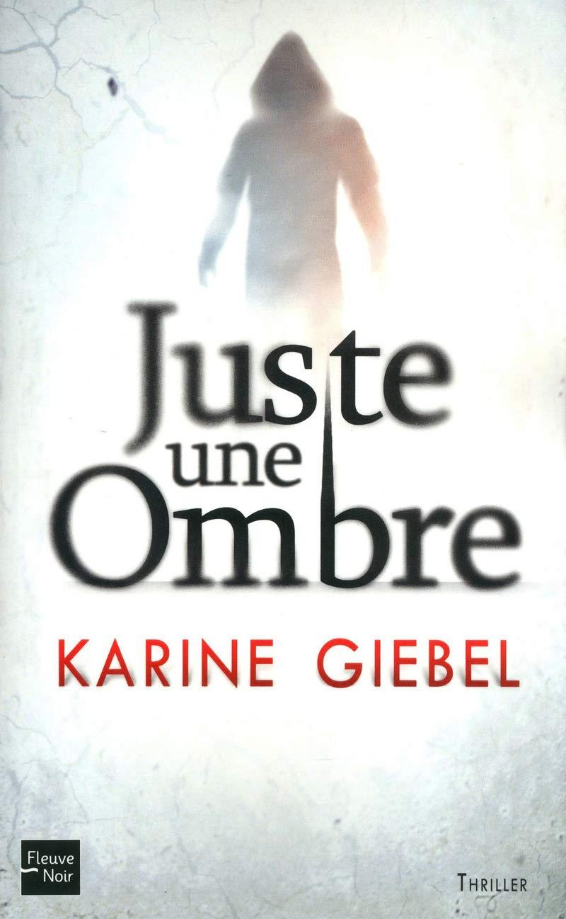 Juste Une Ombre Karine Giebel 9782265096493 Amazon Com Books