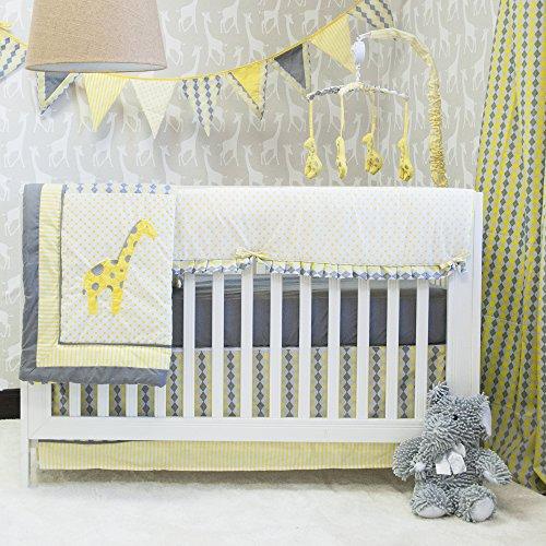 pam-grace-creations-argyle-giraffe-mix-match-10-piece-crib-bedding