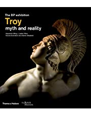 Troy: myth and reality : the BP exhibition