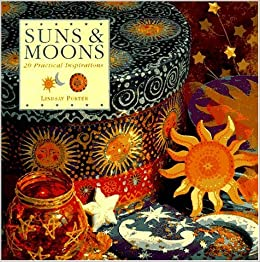 Suns and Moons (Design Motifs)