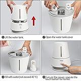 Innoo Tech Ultrasonic Cool Mist Humidifier 2