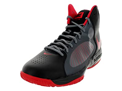 the latest b4fcd 56903 Image Unavailable. Image not available for. Colour  NIKE Men s Air Max  Actualizer II Basketball Shoe