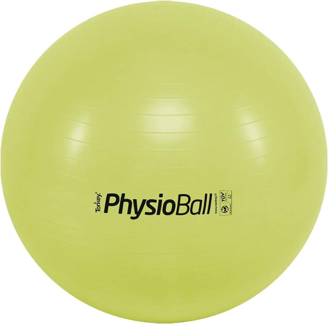 Original Pezziball Physioball Pezzi Ball Standard 85 cm Farbe blau