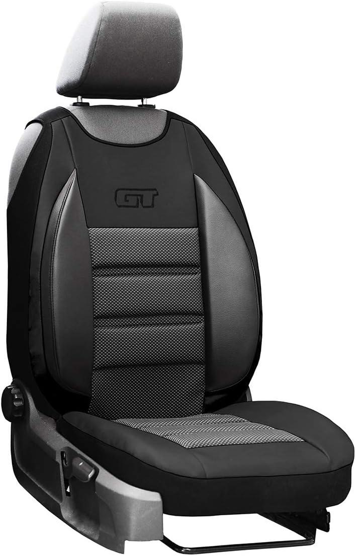 Gsc Sitzbezüge Universal Schonbezüge Kompatibel Mit Mercedes Vito W639 Auto