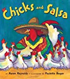 salsa book - Chicks and Salsa