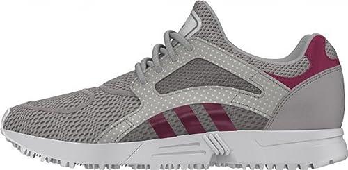 adidas Racer Lite W - Zapatillas de Running para Mujer: adidas Originals: Amazon.es: Zapatos y complementos
