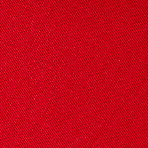 10 Oz Bull Denim Poppy Red Fabric By The Yard Buy