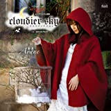 AYAKASHI: CLOUDIER SKY(CD+DVD ltd.ed.)