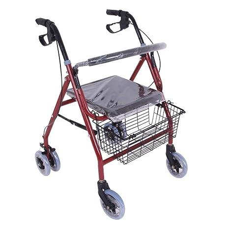 Accesorios para andadores con ruedas El Carrito Del Carro De ...