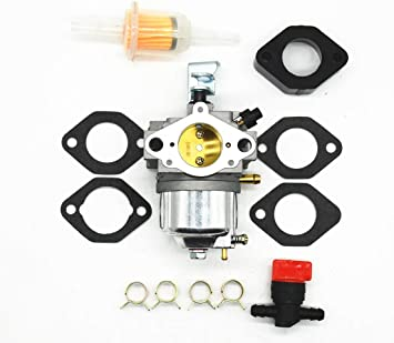 715670 Karbay Replacement Carburetor For Briggs /& Stratton 715670 Carb Replaces # 715442 715312