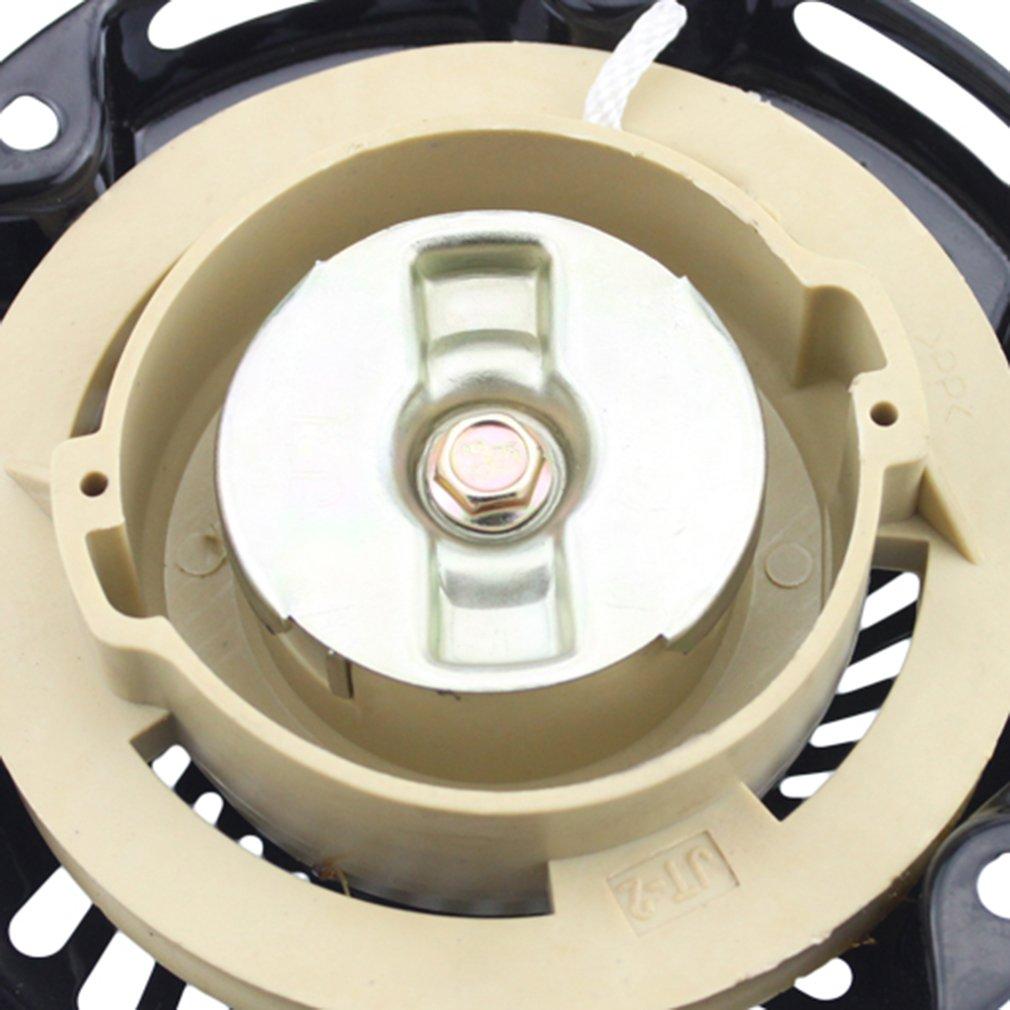 GOOFIT Pull Start Recoil for Baja Doodlebug 2.8hp DB30 97cc Doodle Bug Mini Bike Motovox MBX10 11 12 Recoil Starter K071-015