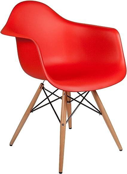 Super Studio Pack 2 dimero sedie rosse: flashselection