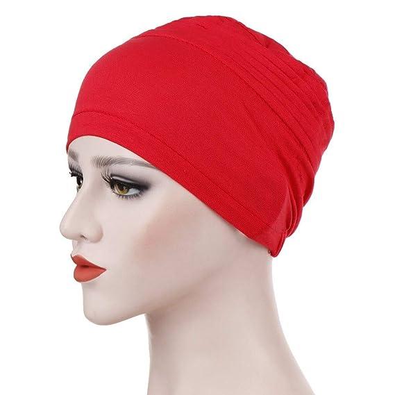 1 Set 56-58cm Tuscom Fashion Women Girls Winter Hats Knitted Cotton Cap+Scarf
