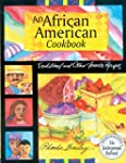 African American Cookbook: Traditiona...