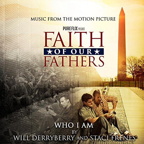 Faith of Our Fathers (2015) Movie Soundtrack