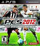 Pro Evolution Soccer 2012 – Playstation 3