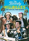 DVD : The Beverly Hillbillies: The Official First Season
