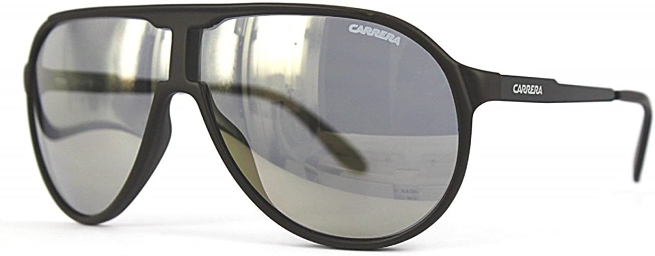 Carrera New Champion DJ Guy Gafas de sol Unisex Adulto