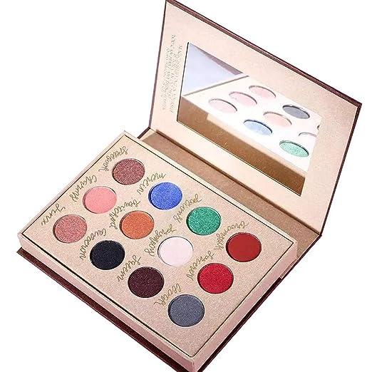 Amazon.com 🌳UMFun🌳Christmas Gift Daysee Makeup Eye shadow