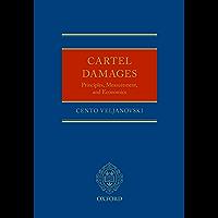 Cartel Damages: Principles, Measurement, and Economics