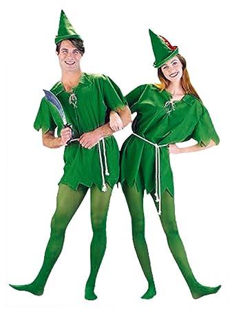 Peter Pan Kostüm Dr Haken Märchen Pixie Kostüm Amazonde Spielzeug