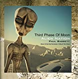 Third Phase of Moon Alien Nation