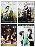 Outlander Complete Seasons 1, 2 & 3 DVD SET / Seasons 1-3