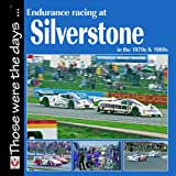Endurance Racing at Silverstone in the 1970s and 1980s, Chas Parker, 1845842774