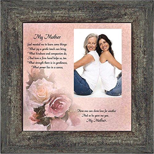 mom daughter frame - 7