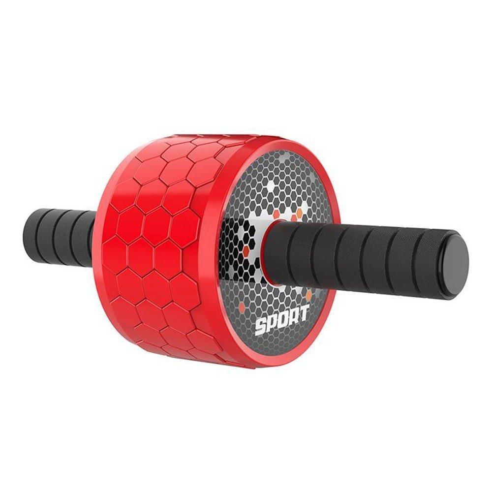 ZHANGYUSEN Die Abdominal- Walze Dokumentenportal Bauchmuskulatur Rad Roller Übung Abdominal- Fitness Equipment Home Roller Bauch Power R