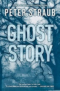 Ghost Story by [Straub, Peter]