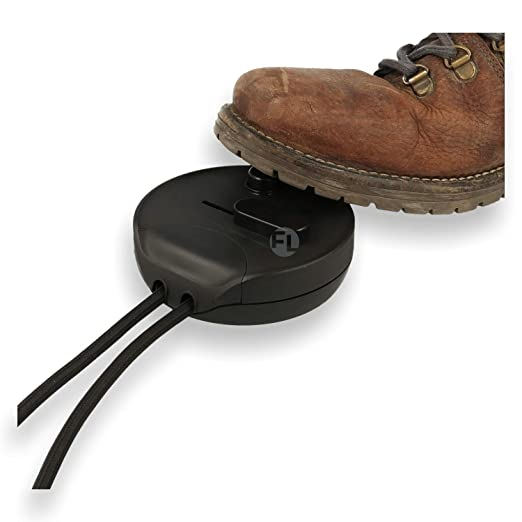 Regulador de pie universal silencioso para lámpara de pie ...