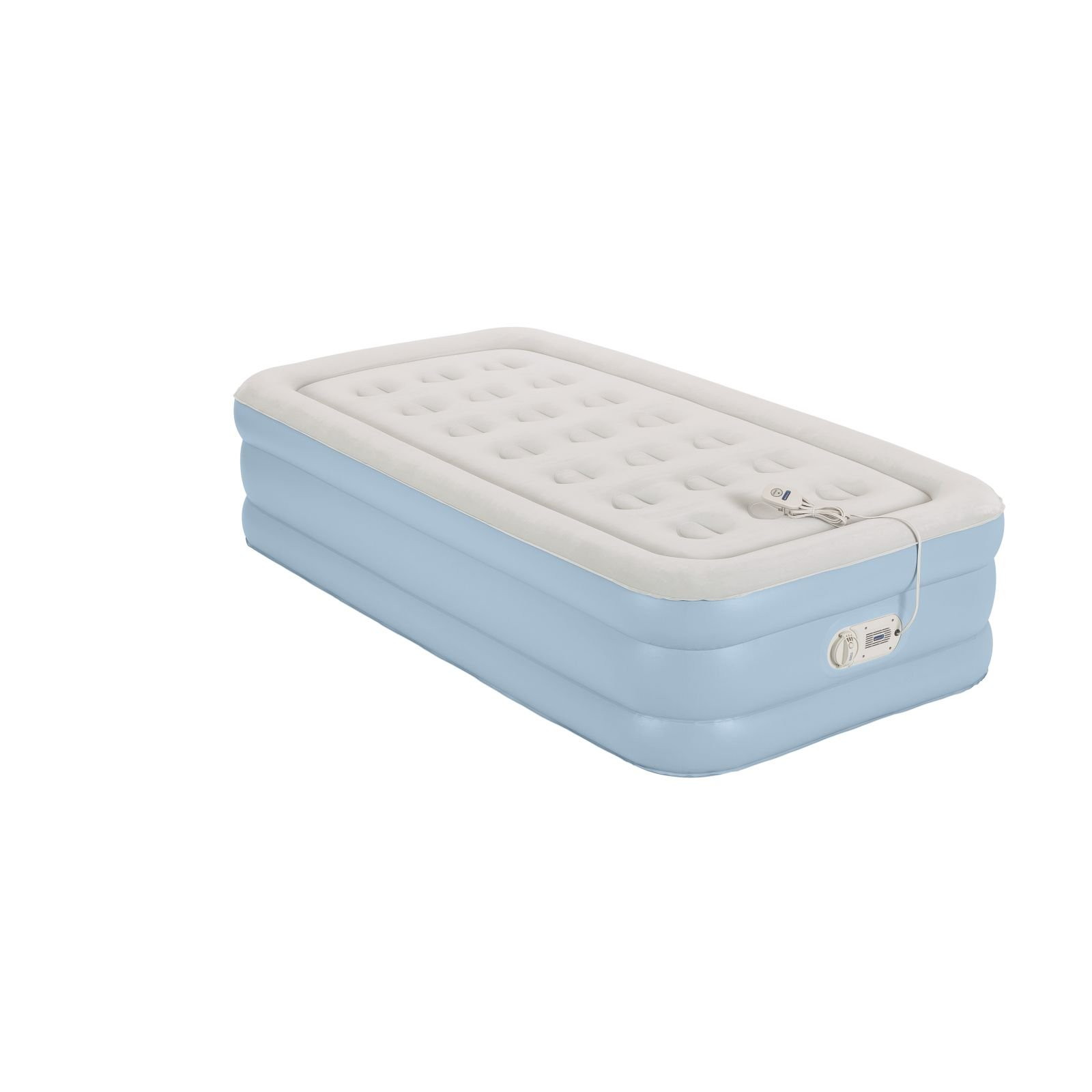 AeroBed One-Touch Comfort Air Mattress, Twin by AeroBed (Image #3)