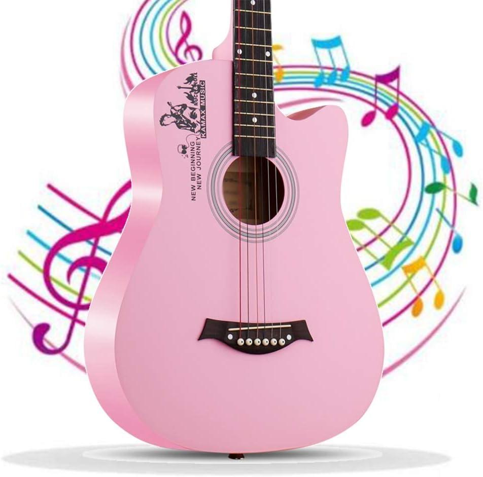 Guitarra Acústica 38