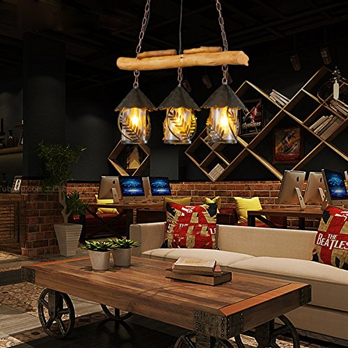Stick Pendant Light in US - 8