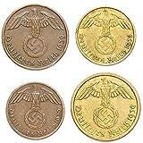 1936%2D1940 Germany Third Reich 1%2C 2%2
