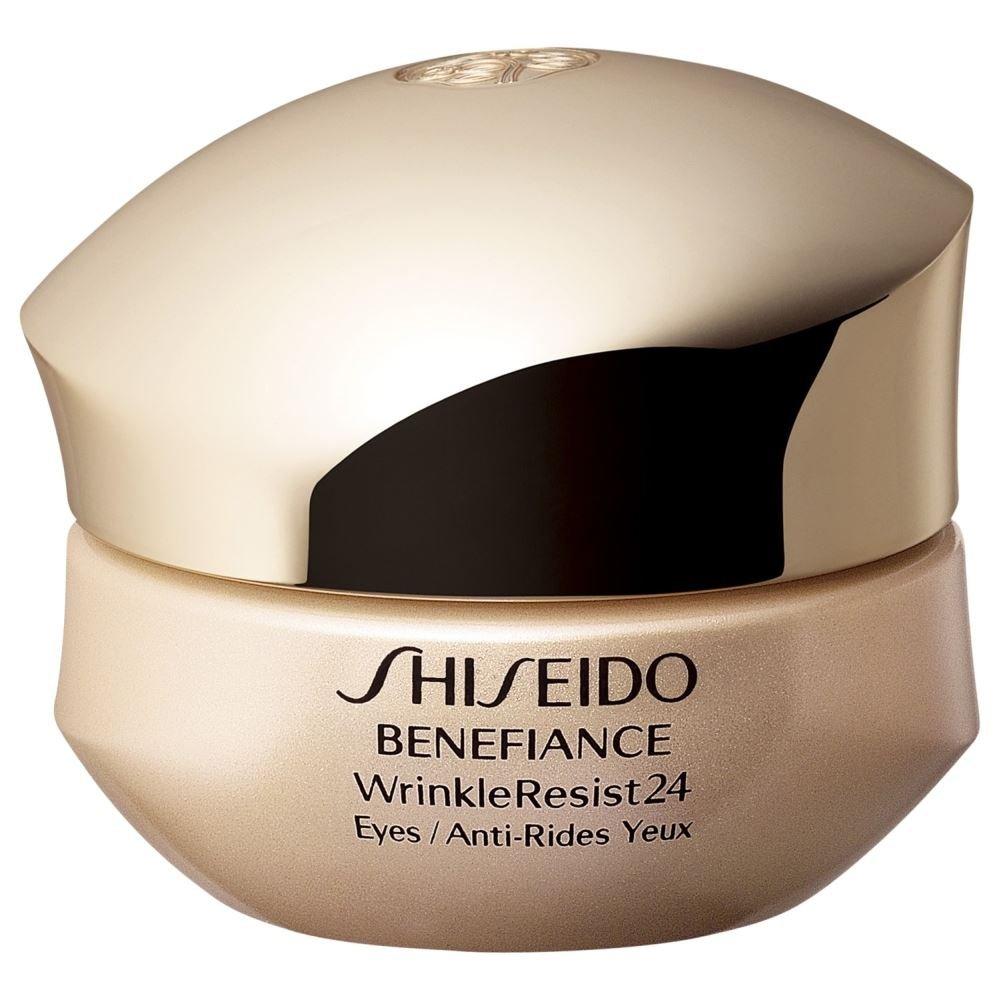 Shiseido Benefiance WrinkleResist24 Eye Contour Cream 15ml