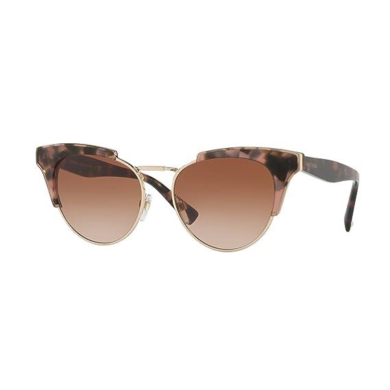bb2a5c2d6a VALENTINO Women s 0VA4026 503513 Sunglasses