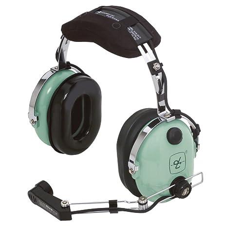 David Clark H10-30 Aviation Headset on
