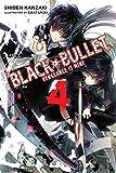 Black Bullet, Vol. 4 - light novel