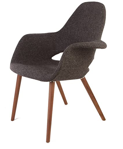 Replica Eames/Saarinen Organic Chair