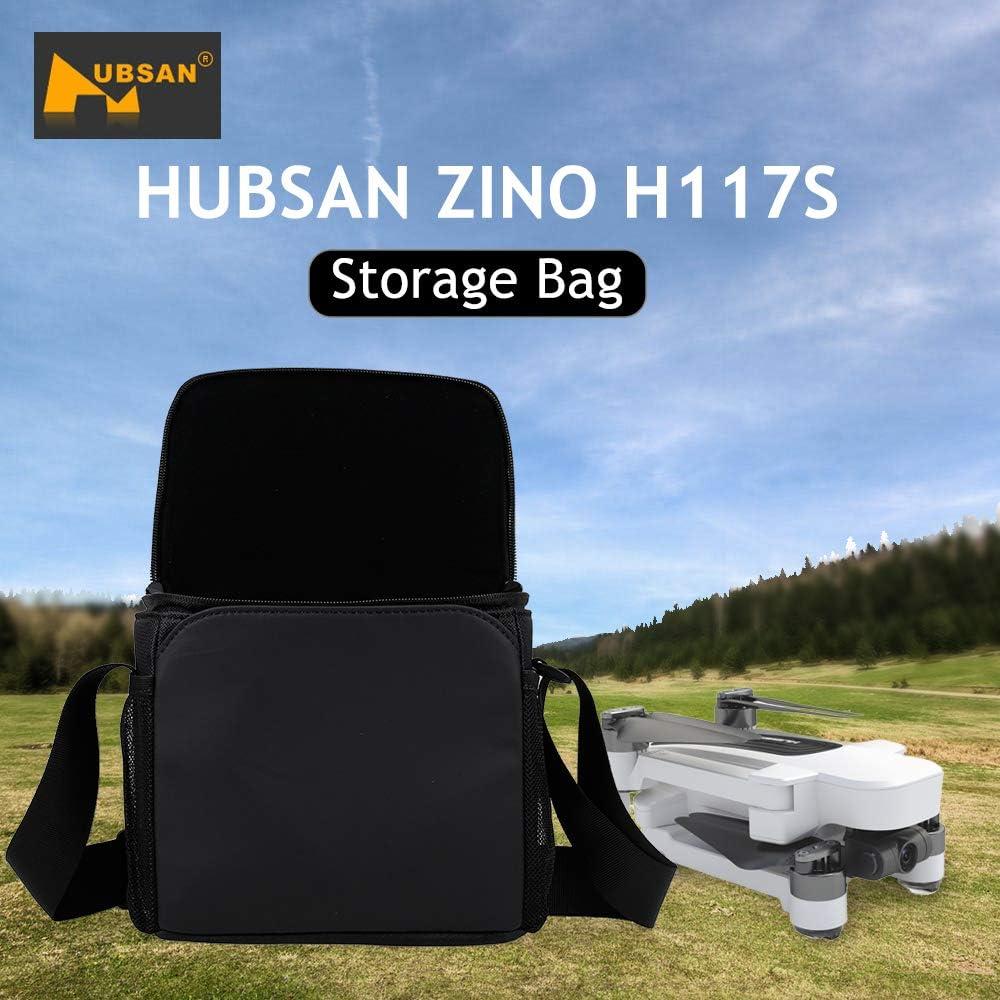 Hubsan Zino H117S Storage Bag Waterproof Portable Carrying Handbag Compatible with Hubsan Zino H117S Quadcopter