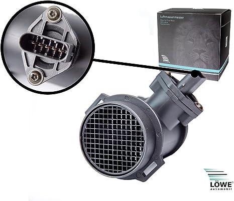 LÖwe Automobil 9333114 Luftmassenmesser Luftmengenmesser Auto
