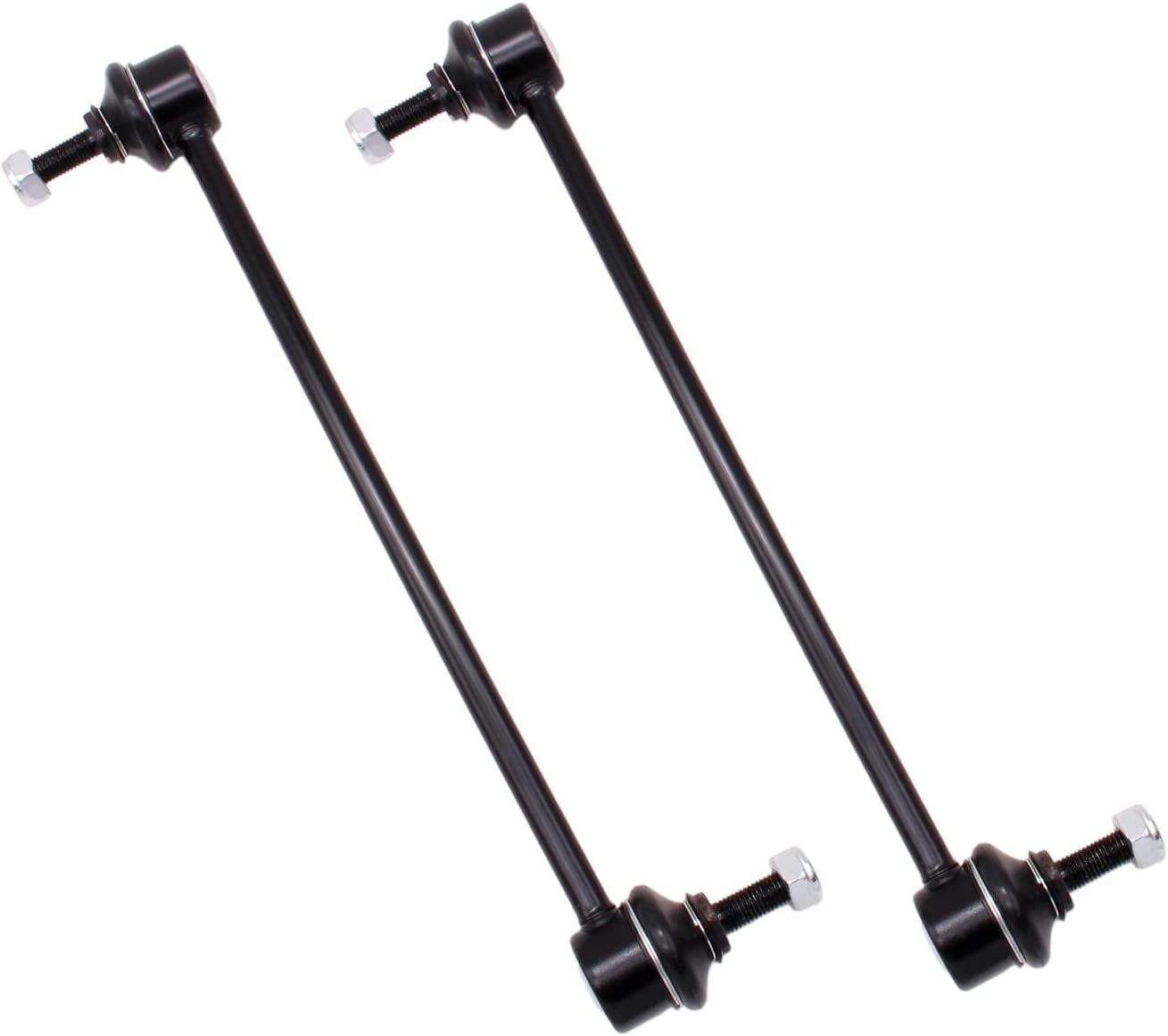 Piar Front Left And Right Stabiliser Anti Roll Bar Drop Links for Focus Mk2 Mk3 C-Max 1223792 1762149 RICH CAR