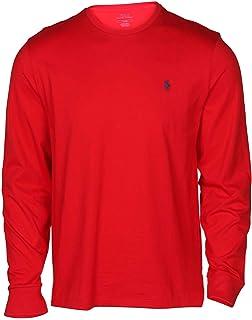 Ralph Lauren Underwear Men/'s Long-Sleeved Pyjama T-Shirt